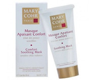 Mary Cohr Soothing Cream Mask 50 ml