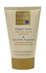 Mary Cohr Anti-Hair Regrowth Depil Calm Cream  100ml