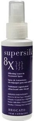 Brocato Supersilk 8x Silkening Leave-In Treatment Spray 4oz