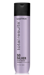 Matrix Total Results Color Obsessed So Silver Shampoo 10.1 oz