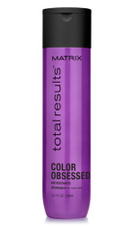 Matrix Total Results Color Obssesed Shampoo 10.1 oz
