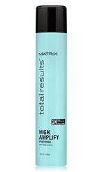 Matrix Total Results High Amplify Performa Hairspray 10.2 oz