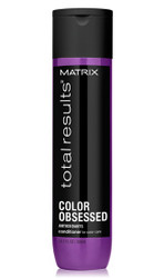 Matrix Total Results Color Obsessed Conditioner 10.1 oz