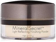 Sorme Mineral Secret Loose Finishing Powder Sheer Translucent