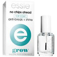 ESSIE No Chips Ahead Top Coat 1/2 oz.