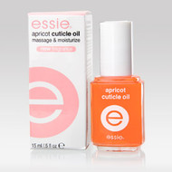 ESSIE Apricot Cuticle Oil 1/2oz.