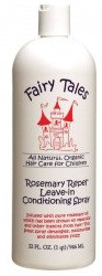 Fairy Tales Rosemary Lice Repel Leave-In Conditioning Spray 32 oz