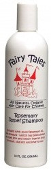 Fairy Tales Rosemary Lice & Insect Repel Shampoo 12 oz