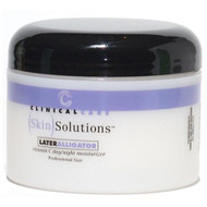 Clinical Care Skin Solutions Later Alligator 8 oz.