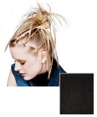 Put On Pieces by HairUWear Rebel - Midnight Brown