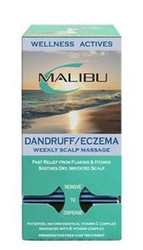 Malibu Scalp Therapy Wellness Hair Remedy - Box of 12