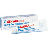 Gehwol Salve for Cracked Skin  2.53 oz