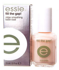 ESSIE Fill The Gap Ridge Smoothing Base Coat .5oz