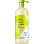DevaCurl Low-Poo Original Shampoo 32 oz