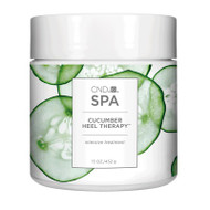 CND Spa Cucumber Heel Therapy - Intensive Treatment 15oz