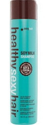 Sexy Hair Concepts: Healthy Sexy Hair Soymilk Shampoo 10 oz