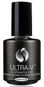 Seche Ultra V - UV Activated Top Coat 1/2 oz