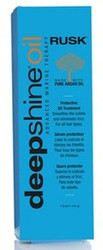 Rusk Deepshine Oil Protective Treatment 4oz