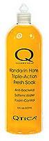 Qtica Mandarin Honey Triple Action Anti-Bacterial Soak 35 oz
