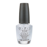 OPI Top Coat 1/2 oz