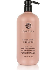 Onesta Thickening Shampoo 32oz