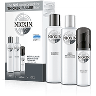 Nioxin System 2 Thinning Hair System Kit