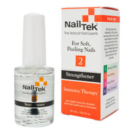 Nail Tek II: Intensive Therapy - Soft Peeling Nails