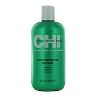 CHI Curl Preserve low pH Treatment 12 oz