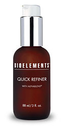 Bioelements Quick Refiner Gentle Exfoliator 3 oz.