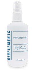 Bioelements Power Peptide Anti-Aging Booster  6 oz