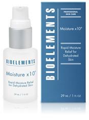 Bioelements Moisture x10 - 1 oz.