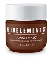 Bioelements Amino Mask - Clear & Prevent Acne - 2.5 oz.