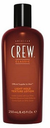 American Crew Classic Light Hold Texture Lotion 8.45 oz