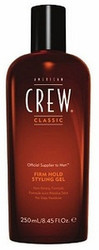 American Crew Classic Firm Hold Gel Liter