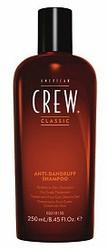 American Crew Anti-Dandruff Shampoo 8.4 oz.