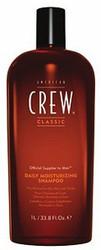 American Crew  Daily Moisturizing Shampoo 15.2 oz.