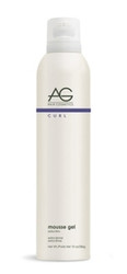AG Hair Cosmetics Mousse Gel Extra-firm 10 oz
