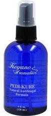 Keyano Aromatics Pedi-Kure 4 oz