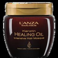 Lanza Keratin Healing Oil Intensive Hair Masque 7.1oz