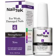 Nail Tek Xtra #4 for Severe Nail Weakness 1/2 oz