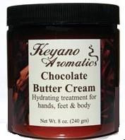 Keyano Aromatics Chocolate Butter Cream  8 oz.
