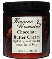 Keyano Aromatics Chocolate Butter Cream  8 oz.
