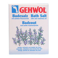 Gehwol Rosemary Bath Salts 8.8 oz