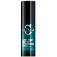 TIGI Catwalk Curls Rock Amplifier 5.07 oz