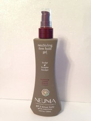 NEUMA NeuStyling Firm Hold Gel 6.8oz