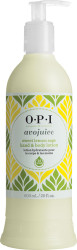 OPI Avojuice Sweet Lemon Sage Juicie Skin Quencher 20 oz