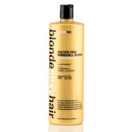 Sexy Hair Sulfate-Free Bombshell Blonde Conditioner 33.8oz