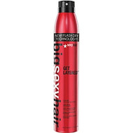 Sexy Hair Concepts: Big Sexy Hair Get Layered Flash Dry Thickening Hairspray 8oz