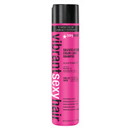 Sexy Hair Concepts Vibrant Sulfate-Free Color Lock Shampoo  10.1oz