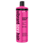 Sexy Hair Concepts Vibrant Sulfate-Free Color Lock Shampoo  33.8oz